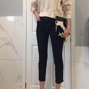 Zara | Ankle Skinny Jeans
